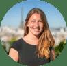 Agathe Chabert, Marketing Manager Trustpair