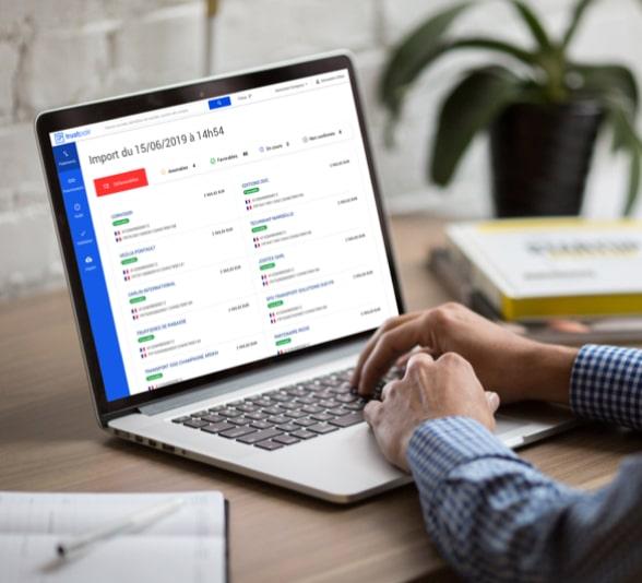 Solution fraude virement audit fournisseur