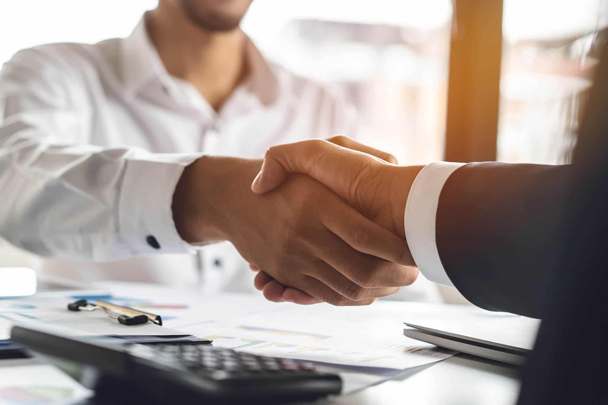 Ressources finance et cas clients Trustpair