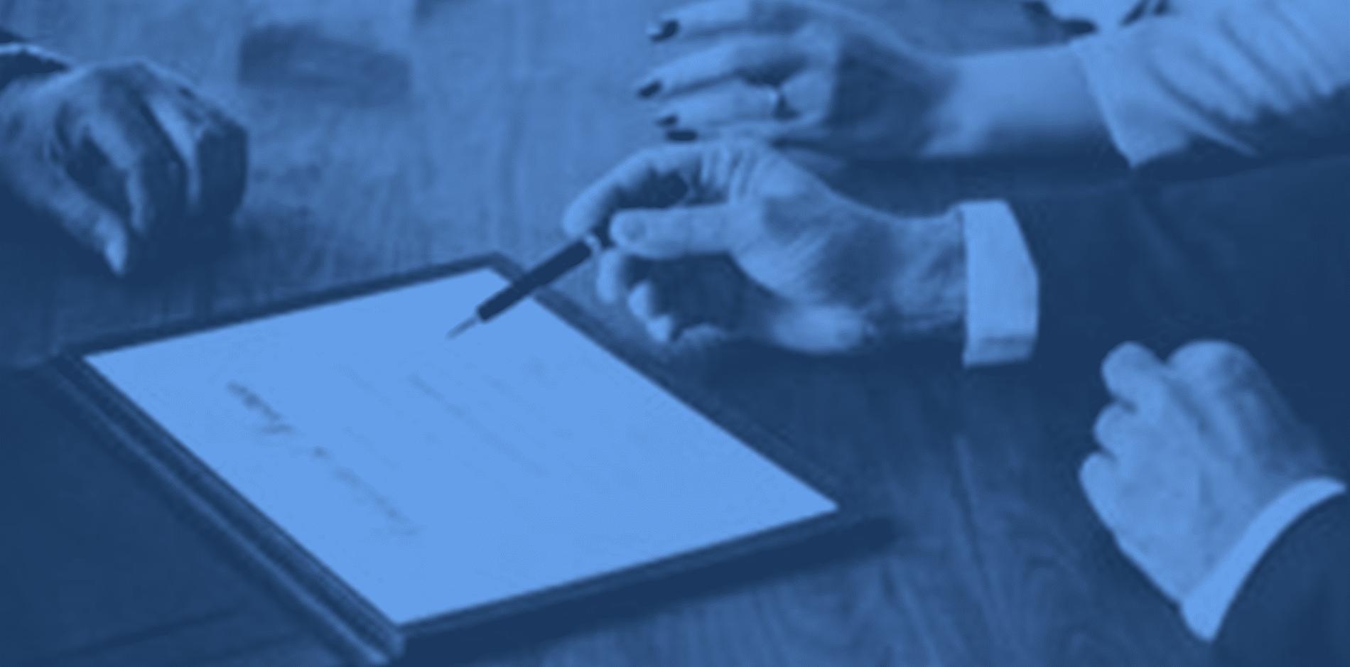 Blog delegation de signature entreprise trustpair