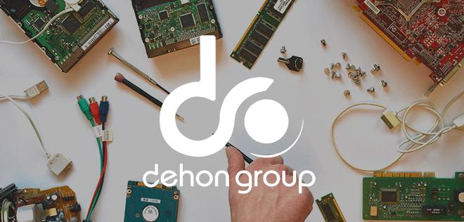 Cas client témoignage Groupe Dehon