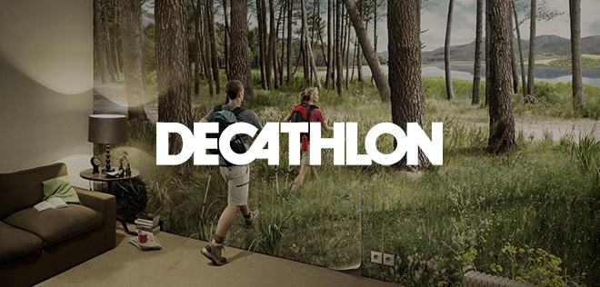 Decathlon client Trustpair