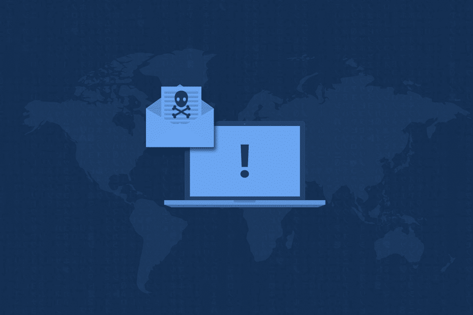 protection contre le ransomware