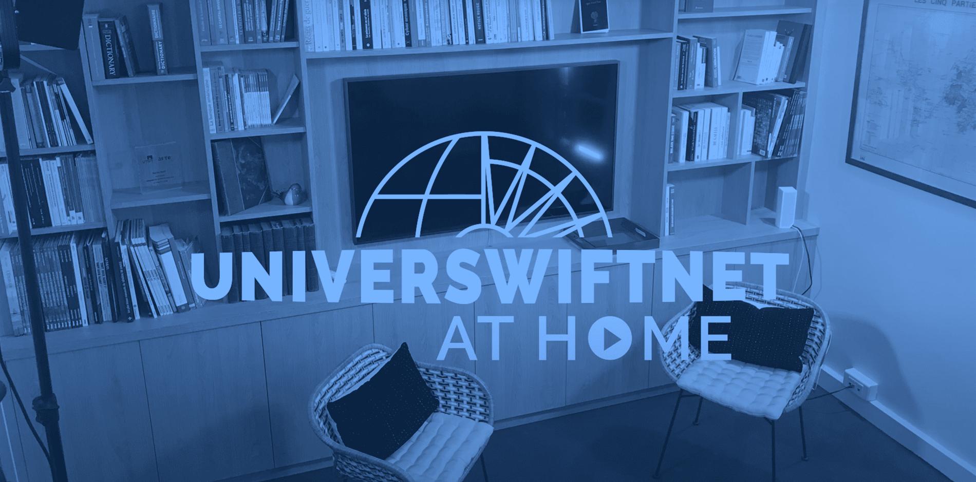 Blog universwiftnet@home