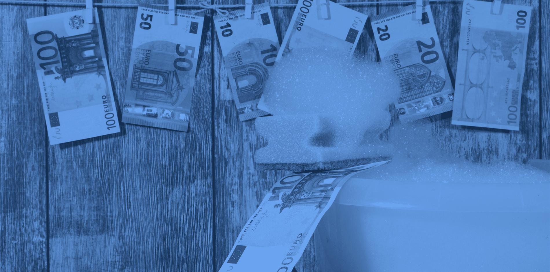 Blog LCBFT Blachissement d'argent et financement du terrorisme