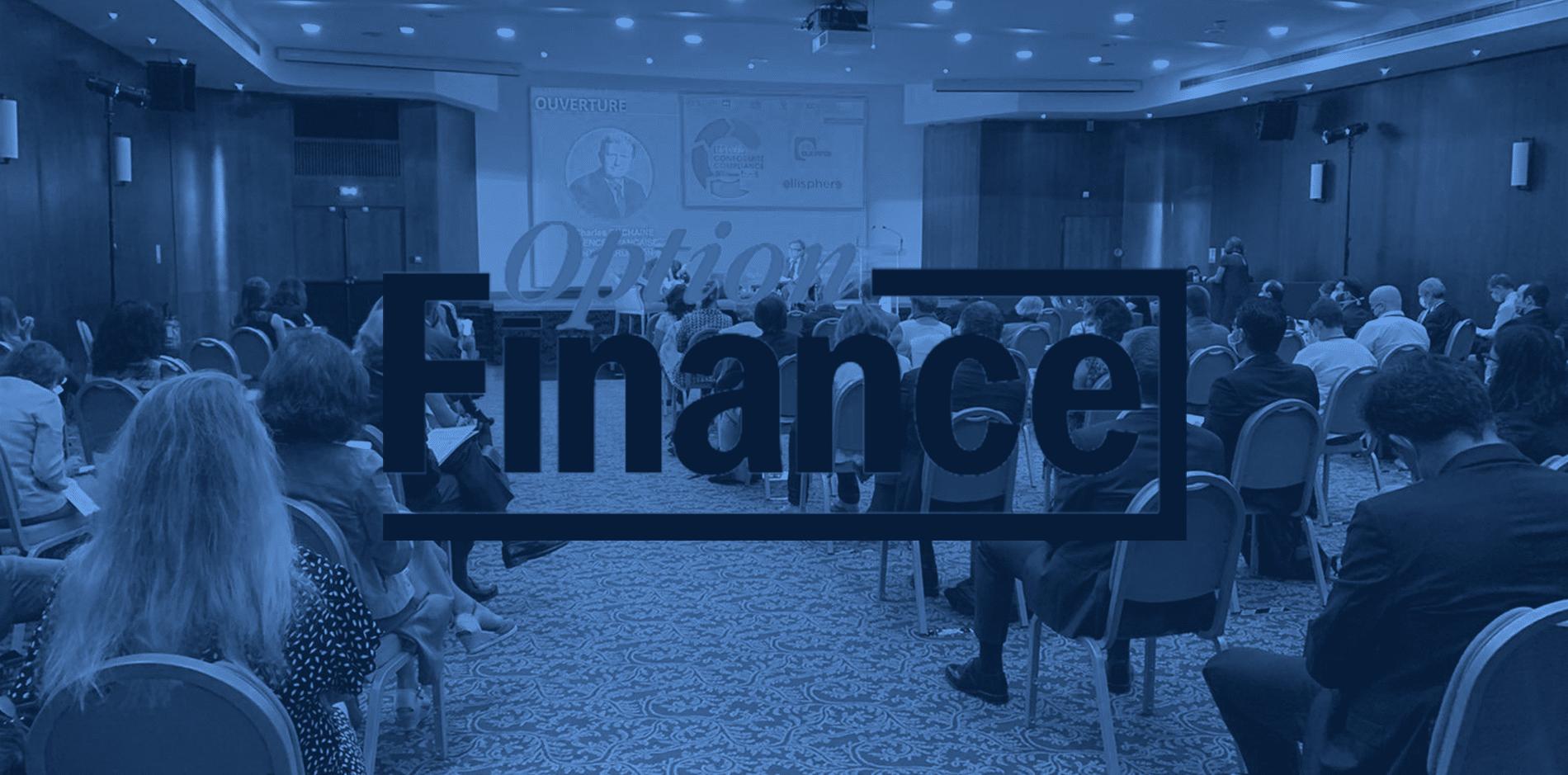 Les défis de la conformité : compliance – Option finance