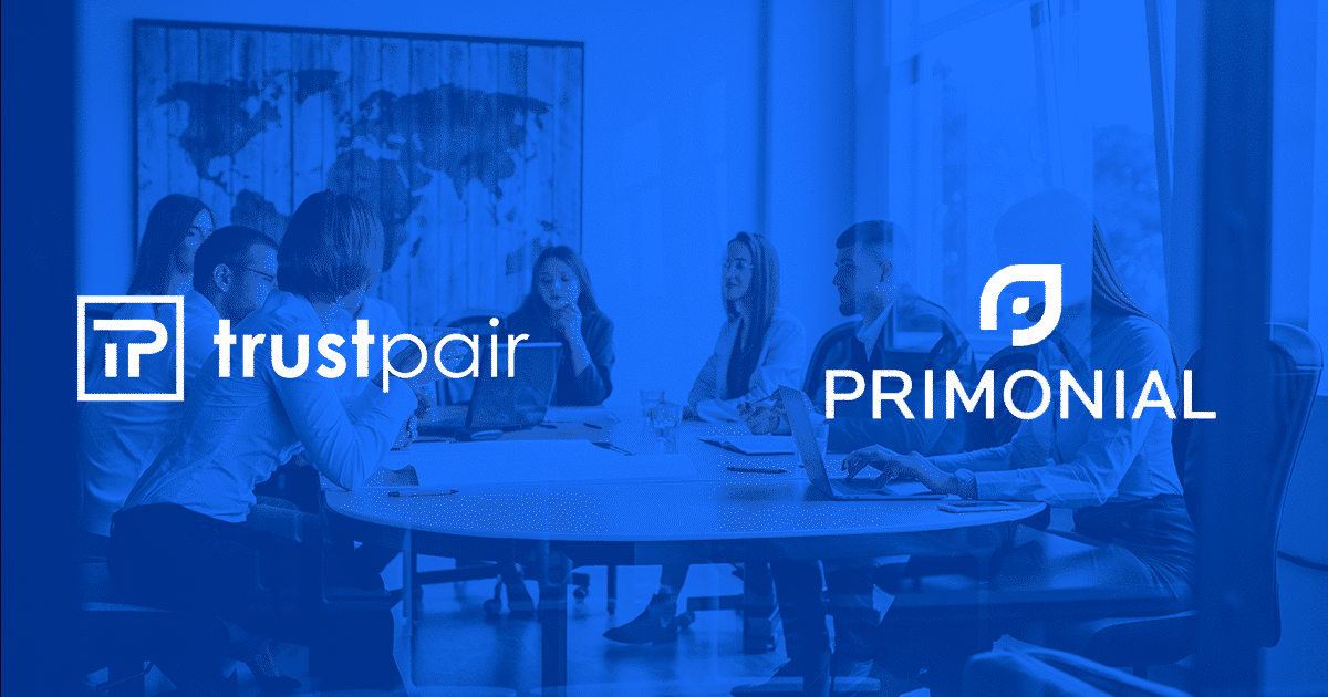 Webinar Replay Primonial Trustpair - Automatisation de la fonction comptable