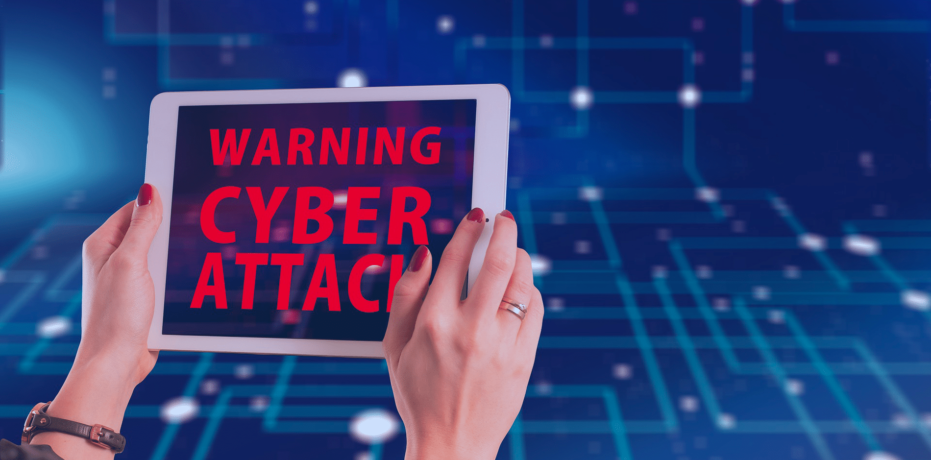 Blog - Directions financières et cyberattaques