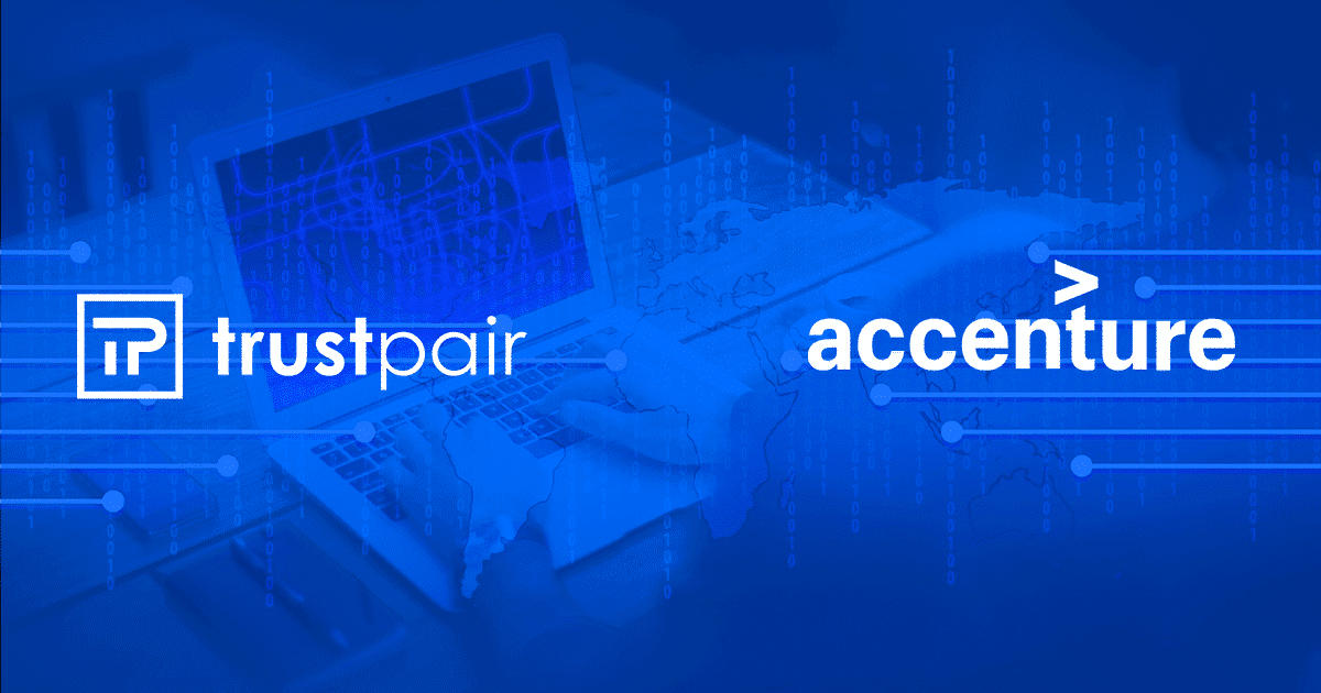 Webinar Accenture x Trustpair