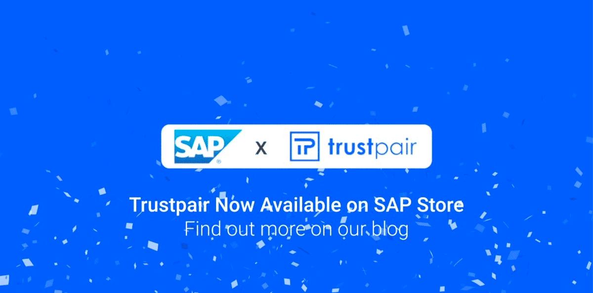 partenariat SAP