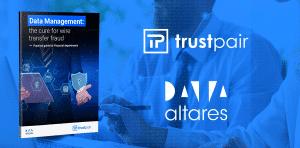 Trustpair & Altares white paper - Data Management & smart data