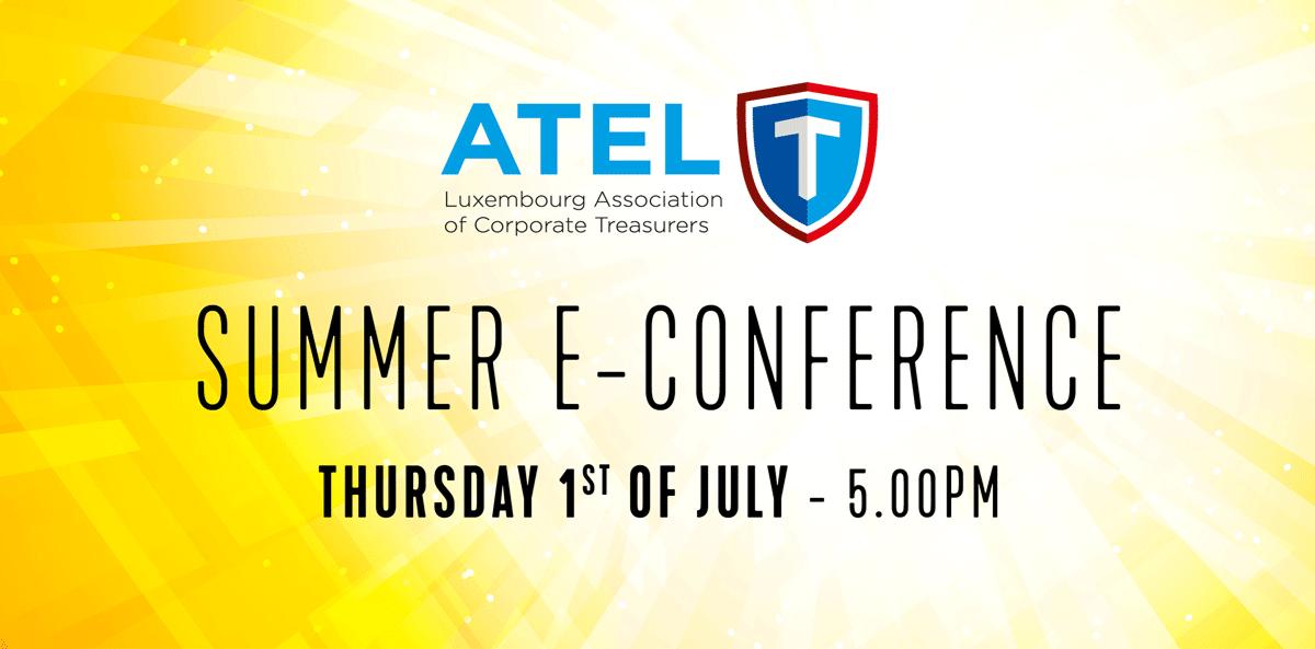 Atel Summer E-conference PwC Treasury Trustpair