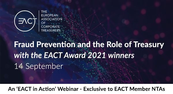 EACT in Action - Fraud prevention