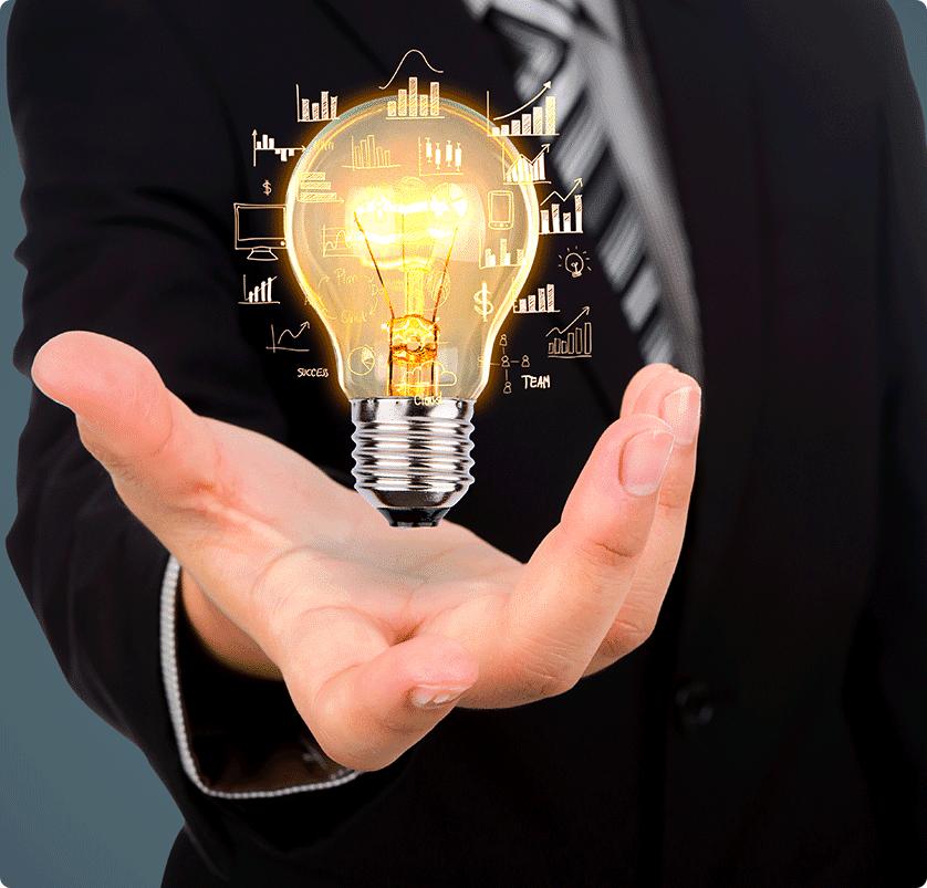 moteur d'innovation - directeur financier