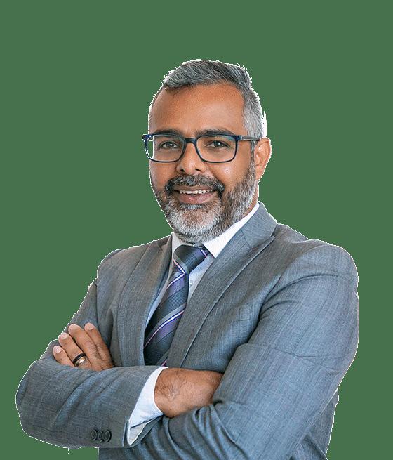 Directeur financier - DAF