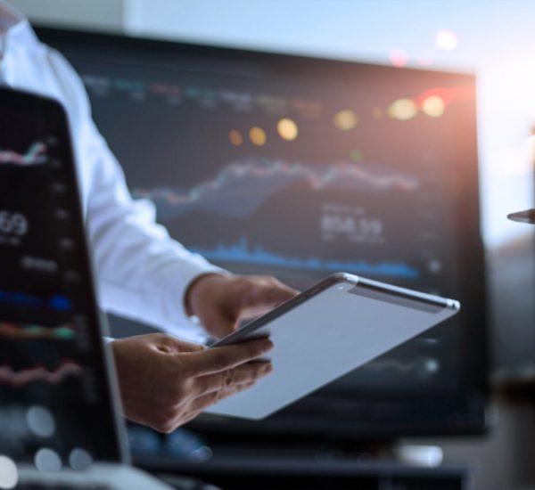 Digitalisation finance excellence opérationnelle